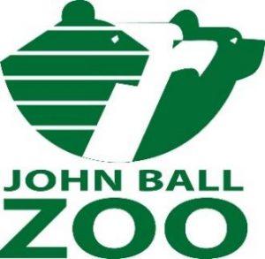 John Ball Zoo Logo